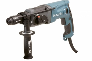 Перфоратор Makita HR 2470 FT (HR2470FT)