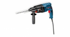 Перфоратор с патроном SDS-plus  GBH 2-24 D Professional BOSCH