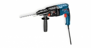 Перфоратор с патроном SDS-plus  GBH 2-24 DF Professional BOSCH