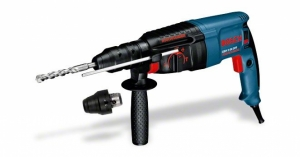 Перфоратор с патроном SDS-plus  GBH 2-26 DFR Professional BOSCH