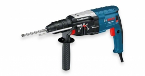 Перфоратор с патроном SDS-plus  GBH 2-28 DFV Professional BOSCH