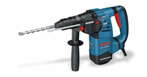 Перфоратор с патроном SDS-plus  GBH 3-28 DFR Professional BOSCH